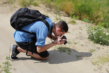 Photo Macro Photographer