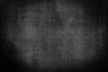 Abstract black and white background. Vintage textured background.
