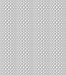 Illustration seamless texture white geometric patterned background vector