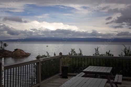 A Seascape Suitable For Photoshop Practice