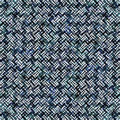 Geometrical mandala texture repeat modern pattern