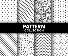 Pattern Seamless Collection