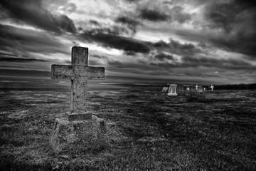 cross of Farm of Glaumbaer