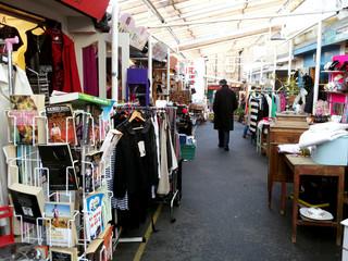secondhand market
