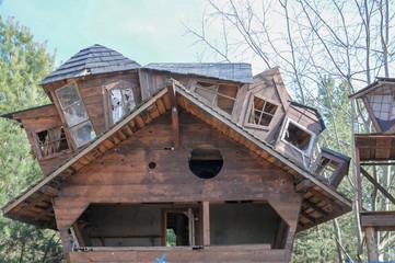 Hexenhäuschen Gartenhaus bilder und suchen hexenhaus