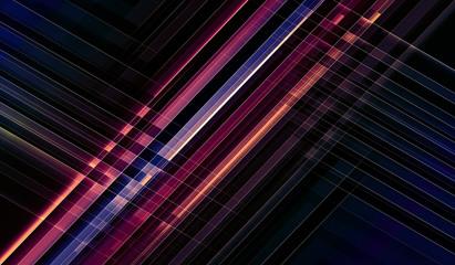 Abstract dark digital background 3 d art