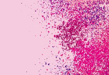背景 イメージ インク ピンク