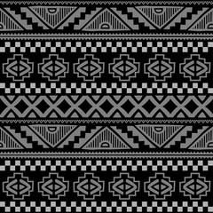 seamless native pattern background