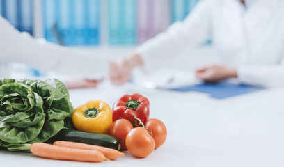 Nutrition and dieting