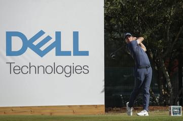 PGA: WGC - Dell Technologies Match Play - First Round