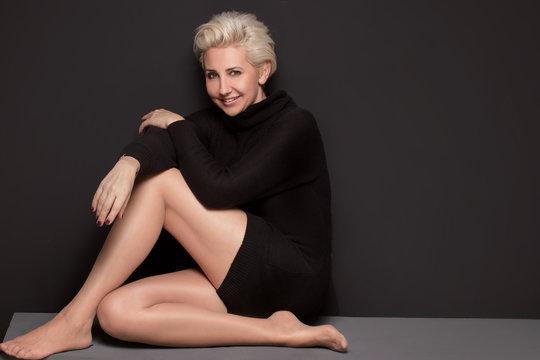 Mature women legs 8 661 Best Mature Woman Legs Images Stock Photos Vectors Adobe Stock
