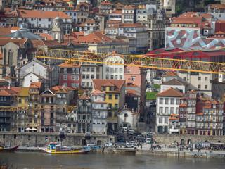 Poster India Wunderschönes Porto