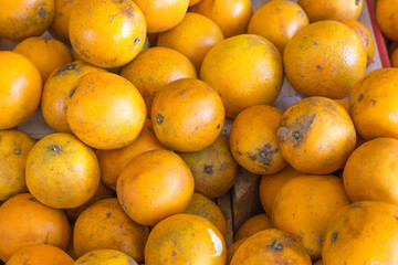 fruit, orange, food, fresh, yellow,