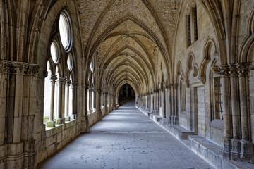Cathédrale Saint-Étienne de Toul, Loraine