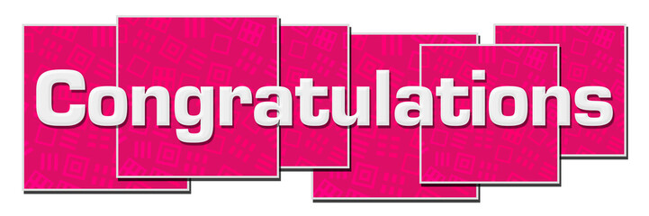 Image result for pink congratulations