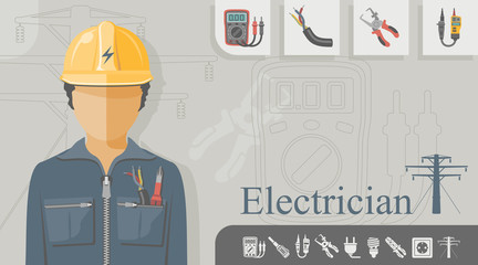 Occupation - Electrician