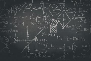 blackboard math symbol