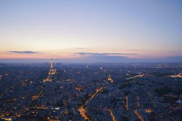 Photo was taken in Paris, France.