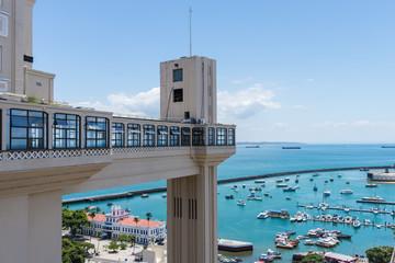 Elevador Lacerda, Salvador, Bahia