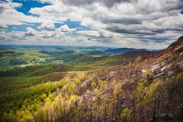 Old Rag Mountain Hike in Shenandoah National Park