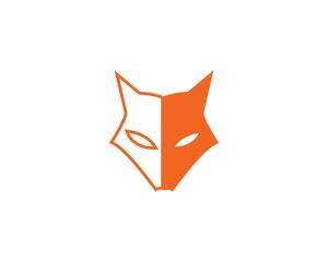 fox logo vector