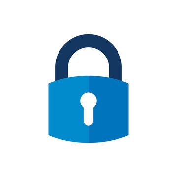 Security Logo Icon Design