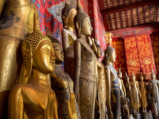 Ancien buddhas