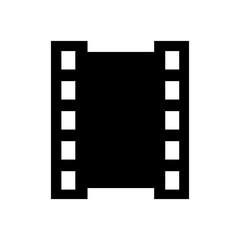 movie / film / video / media icon