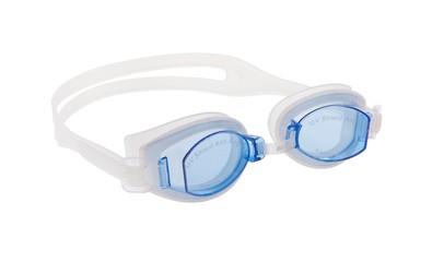 Snorkeling gear. Underwater glasses