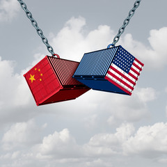 China USA Trade War