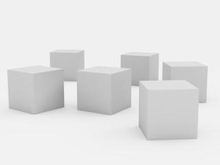 Simple Box Displays
