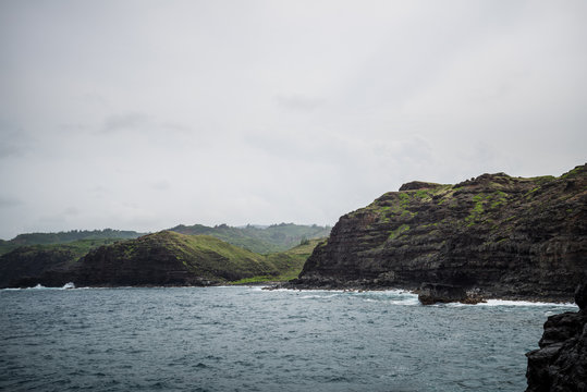 The North Shores of Maui