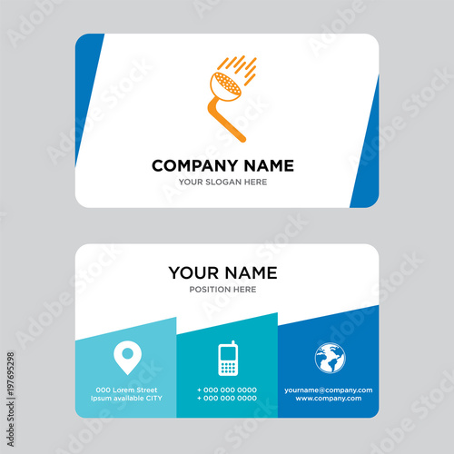 Pressure washing business card design template visiting for your pressure washing business card design template visiting for your company modern creative and clean friedricerecipe Image collections