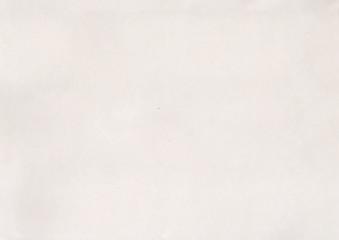 vector illustration of white kraft paper texture