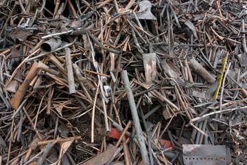 Kupfer Schrott / Buntmetall