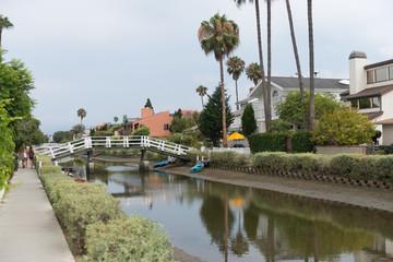 Venice Beach Canalways
