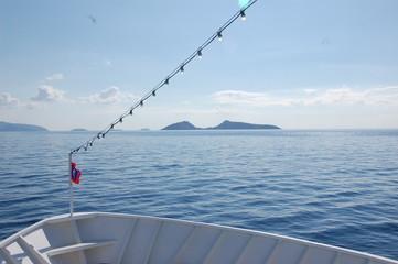Wybrzeże Grecji, Poleponez, wyspa Hydra