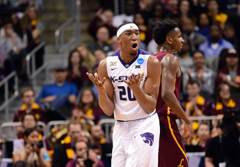 NCAA Basketball: NCAA Tournament-South Regional-Loyola vs Kansas State