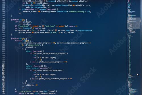 Mobile app developer  Software source code  Software source code