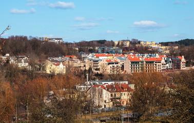 Vilnius Residential Quarter