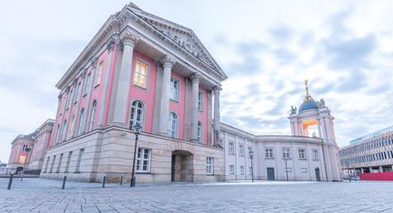 Potsdam Zentrum