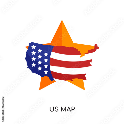 State Of Texas Vector Icon Isolated On Transparent Background State - Us-map-logo
