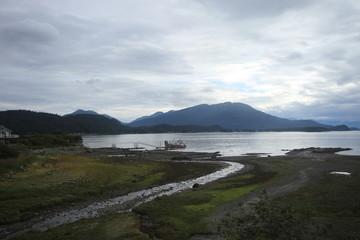 Juneau Alaska - City and Landscapes