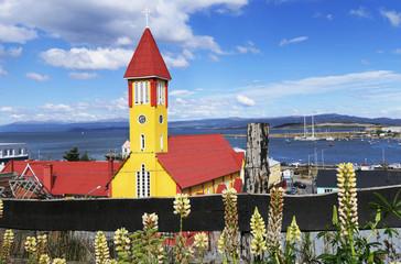 Church of Ushuaia