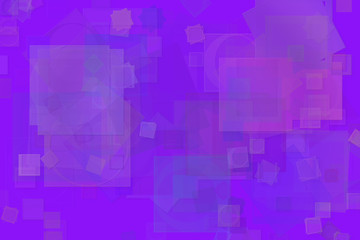 Abstract background with shape. Pattern, square, digital, design & artwork.