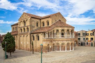 Church of Saints Mary and Donato, Murano, Italy