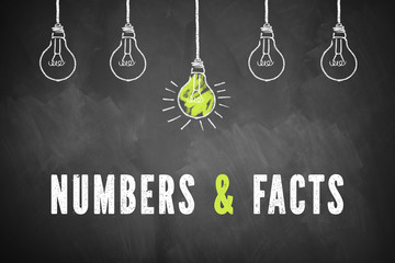 Numbers & Facts