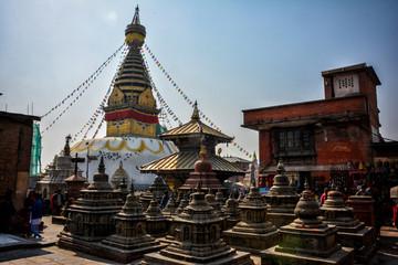 Swayambhunath 2