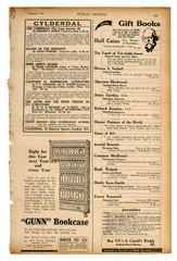 Newspaper page english text advertisement Used paper background