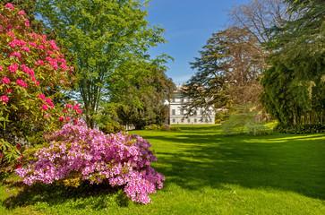 Villa Melzy